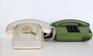 spam telefoniczny